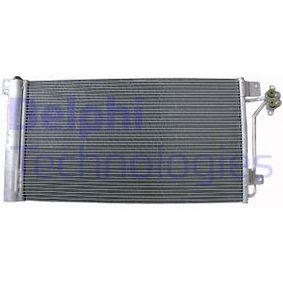 Kondensator, Klimaanlage Art. Nr. TSP0225629 120,00€
