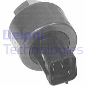 Pressure Switch, air conditioning TSP0435002 PUNTO (188) 1.2 16V 80 MY 2000