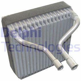 Verdampfer, Klimaanlage TSP0525060 MONDEO 3 Kombi (BWY) 2.0 TDCi Bj 2003