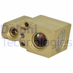 Разширителен клапан, климатизация TSP0585029 25 Хечбек (RF) 2.0 iDT Г.П. 2000