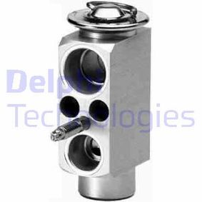 Expansionsventil, Klimaanlage TSP0585039 X3 (E83) 2.0 d Bj 2003