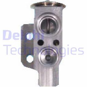 Разширителен клапан, климатизация TSP0585070 Golf 5 (1K1) 1.9 TDI Г.П. 2004
