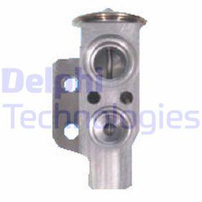 Expanzní ventil, klimatizace TSP0585070 Octa6a 2 Combi (1Z5) 1.6 TDI rok 2011