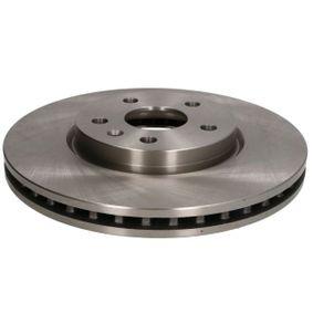 Bremsscheibe Bremsscheibendicke: 30mm, Lochanzahl: 5, Ø: 321mm mit OEM-Nummer 13 50 2214