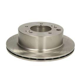 Bremsscheibe Bremsscheibendicke: 20mm, Ø: 315mm mit OEM-Nummer 5 841 13 E300