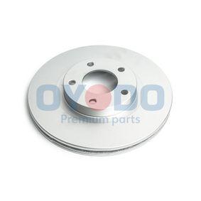 Brake Disc Num. of holes: 5, Ø: 300mm, Ø: 300mm with OEM Number BP6Y-3325X-E