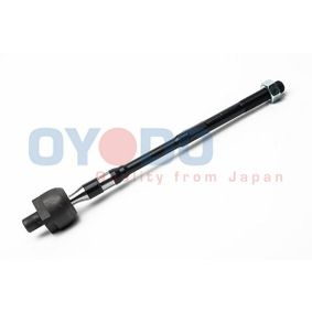 2007 Nissan X Trail t30 2.2 dCi 4x4 Tie Rod Axle Joint 30K1051-OYO