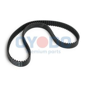 Timing Belt Width: 27mm with OEM Number 1680600QBE