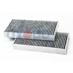 Filter, interior air with OEM Number 80292 SCA E11
