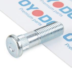 2011 KIA Ceed ED 1.6 CRDi 90 Wheel Stud 60L0502-OYO