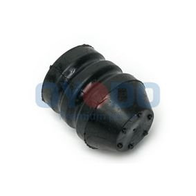 Rubber Buffer, suspension with OEM Number 1H0 412 303B