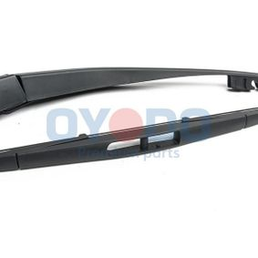 Wiper Arm, windscreen washer with OEM Number 61 61 7 241 985