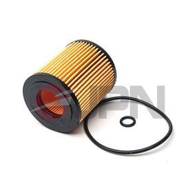 Ölfilter mit OEM-Nummer LF01-14302-9A