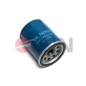 Ölfilter mit OEM-Nummer 15400-PLM-A01