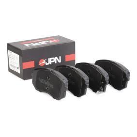 2015 Kia Sportage Mk3 2.0 CRDi AWD Brake Pad Set, disc brake 10H0323-JPN