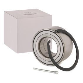 Wheel Bearing Kit Ø: 78mm, Inner Diameter: 42mm with OEM Number 517200Q000