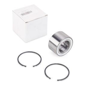 Radlagersatz Ø: 76mm, Innendurchmesser: 43mm mit OEM-Nummer 40210-2Y000