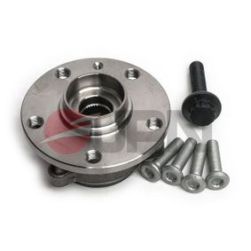 Radlagersatz Ø: 136,5mm, Innendurchmesser: 29mm mit OEM-Nummer 5K0 498 621