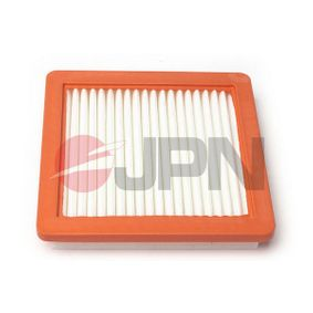 Air Filter Length: 204mm, Width: 192mm, Height: 34mm, Length: 204mm with OEM Number 165463VD0A