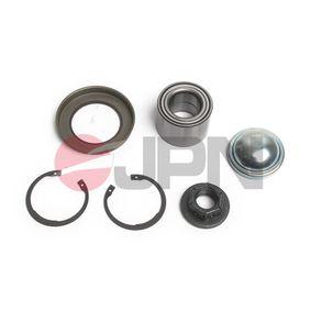 Wheel Bearing Kit Ø: 53mm with OEM Number D350 26 151C