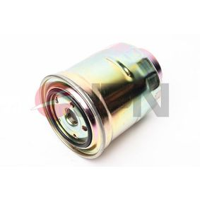 Fuel filter Height: 115mm with OEM Number 2339026140