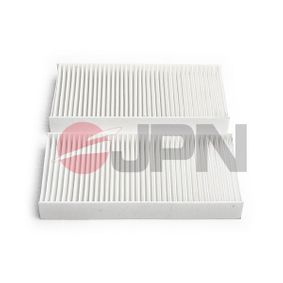 Filter, interior air with OEM Number 80292SCAE11