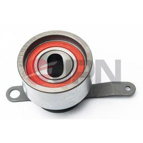 Spannrolle, Zahnriemen mit OEM-Nummer 14510-P08-004