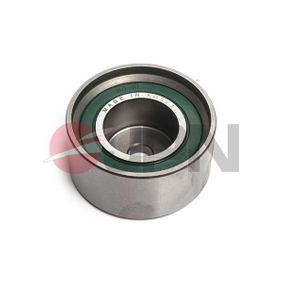 Deflection / Guide Pulley, timing belt with OEM Number 2481023400