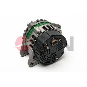 Lichtmaschine mit OEM-Nummer 37300-23-600