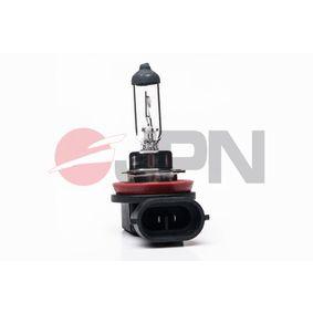 Bulb, headlight H8, PGJ19-1, 35W, 12V H8 12V 35W