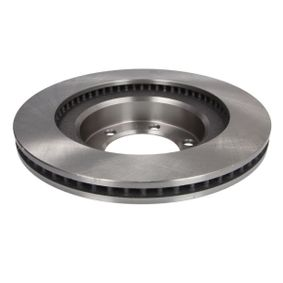 Disco de freno Ø: 275mm, ventilado C32133ABE