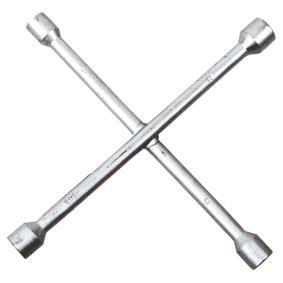 Vier-Wege-Schlüssel Länge: 350mm 37D310