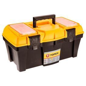 Kufr na naradi