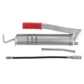 Fettpistole TOPEX 97X300 für Auto (Schlauchlänge: 300mm)