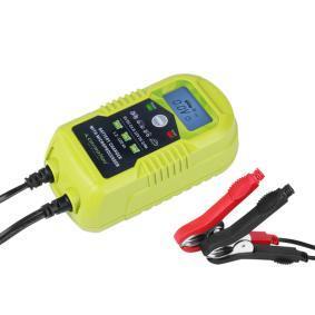 Carregador de baterias Tensão de entrada: 230V 58694