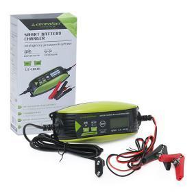 Batterieladegerät Eingangsspannung: 230V 58695