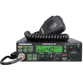 CB radio TXSR041