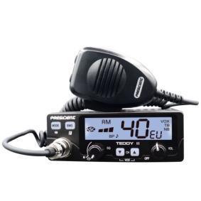 CB-radio TXPR276