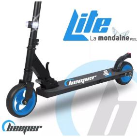 Elektriske scootere FX1L4