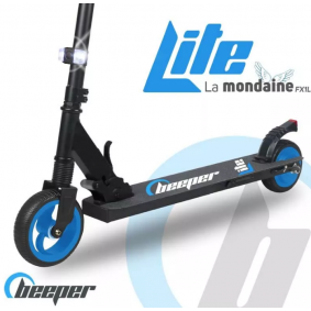 Elektriske scootere FX1L5