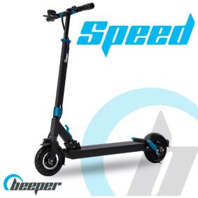 Elektriske scootere FX8G26