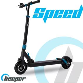 Elektriske scootere FX8G213