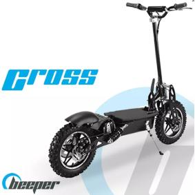 Off-road elektriske scootere FX1100