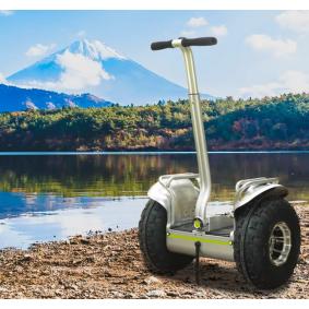 Off-road elektriske scootere R3e