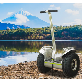 Off-road electric scooters R3e