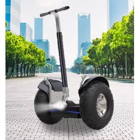 Off-road elektrische step RX5e