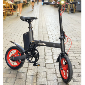 E-bike iVELO