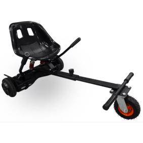 Kart-opzetstuk voor hoverboard R4KartS