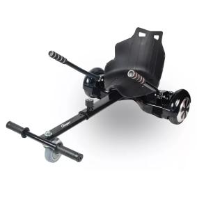 Kart-opzetstuk voor hoverboard R4KartN