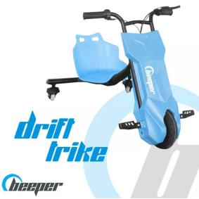 Elektrisk drift trike RDT100B7